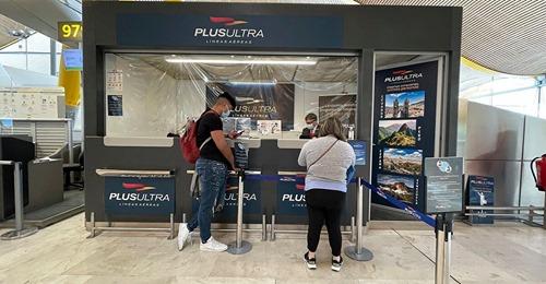 Plus Ultra se declara estratégica para España  y afirma que es normal  tardar entre tres y cinco años en ser rentable