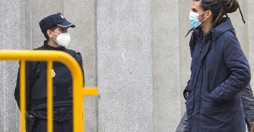 El Supremo envía al banquillo al diputado de Podemos Alberto Rodríguez por propinar una patada a un policía