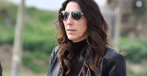 Paz Padilla cuestiona a Rocío Carrasco como madre y en 'Sálvame' alucinan