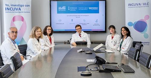 Valencia crea un Circuito Rápido Oncológico que reduce el tiempo de diagnóstico de los tipos de cáncer más frecuentes