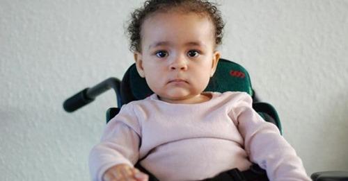 Suplican ayuda para la bebé que necesita un medicamento que cuesta 2 millones de dólares