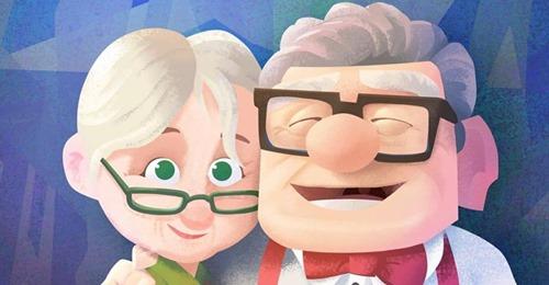 Los niños que pasan tiempo con sus abuelos tienen estos 5 beneficios en su desarrollo