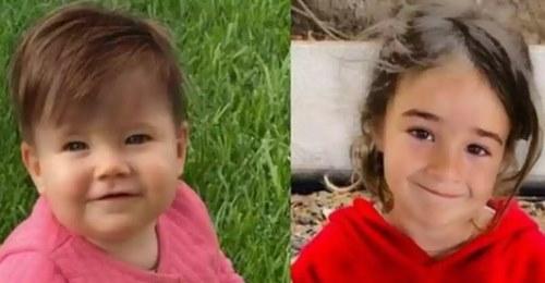 Mal pronóstico: el caso de las niñas desaparecidas se tiñe de negro