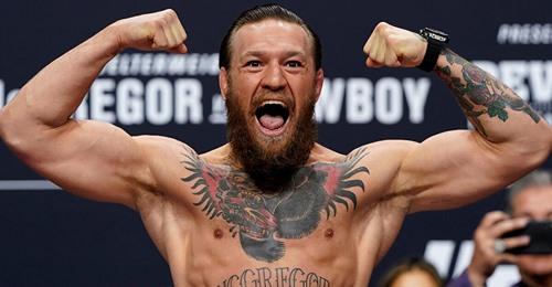 De vivir de 188 euros al mes a ganar 180 millones en un año: la vida de Conor McGregor, el deportista mejor pagado del mundo