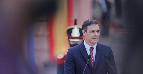 Pedro Sánchez pide a los españoles  magnanimidad y comprensión con los indultos a los presos del 1-O
