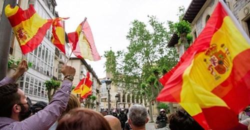 El rechazo a la independencia en el País Vasco alcanza su máximo histórico