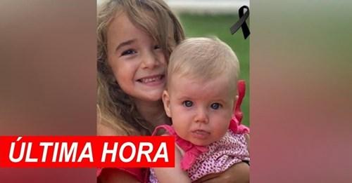Hallan el cuerpo de Olivia, la mayor de las hermanas desaparecidas en Tenerife