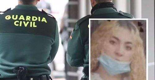 El ex de Rocío, madre de 17 años, acabó con ella y la descuartizó