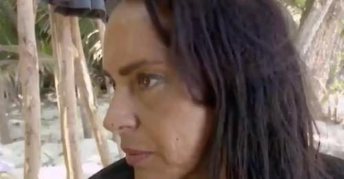 Olga Moreno declara la guerra a Rocío Carrasco: «Ya no nos vamos a callar»