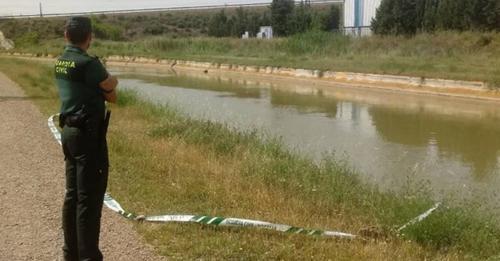 Hallan muerto a un niño de 13 años desaparecido la localidad zaragozana de Gallur