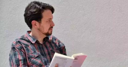 Confirmado: El nuevo trabajo de Pablo Iglesias que se acaba de conocer