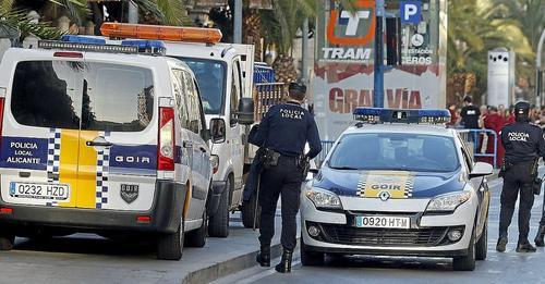 Clausuran un restaurante de Alicante en el que la cocinera estaba contagiada por Covid