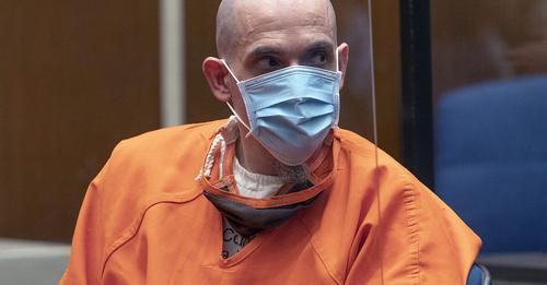 Condenado a muerte el hombre que mató a una amiga de Ashton Kutcher justo antes de que él llegara