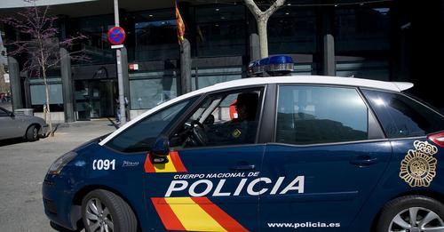 Detenido en Valencia un hombre por agredir a su mujer y amenazar con quemar a sus hijos
