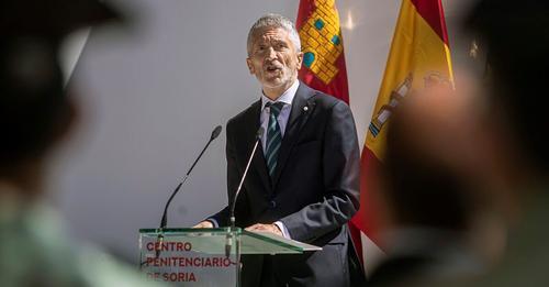La juez archiva las amenazas con balas a Marlaska, María Gámez y Pablo Iglesias en la campaña electoral del 4-M
