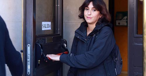 El juez acaba con la casi libertad condicional de Juana Rivas, que tendrá que volver al CIS de Granada