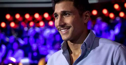 Luca, hermano de Gianmarco, desenmascara a Telecinco: 'No les permitieron votar'