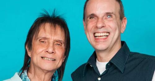 Muere tras casarse en agosto el hijo del cantante Roberto Carlos