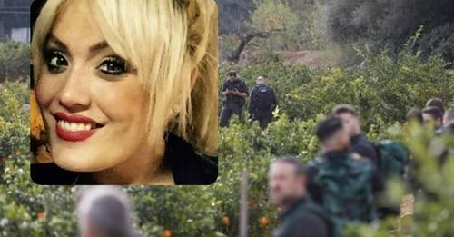 Punto y final a la búsqueda de Marta Calvo, desaparecida hace dos años en España