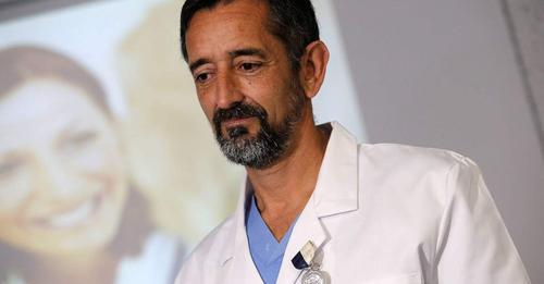 Se cumplen los peores presagios de Pedro Cavadas sobre el fin de la pandemia
