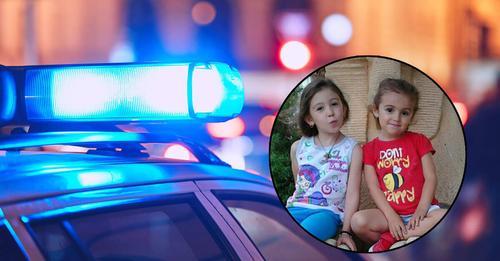 Emilia y Zoraida, las niñas de 10 y 12 que su padre busca desde hace 6 años