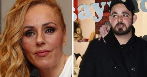 David Flores pide cárcel para su madre Rocío Carrasco