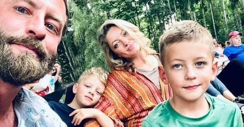 «Abraza a tus hijos y no trabajes demasiado»–El mensaje de un papá al perder a su hijo de 8 años