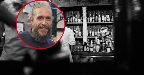Fallece con solo 41 años Jesús, propietario de un conocido bar en España