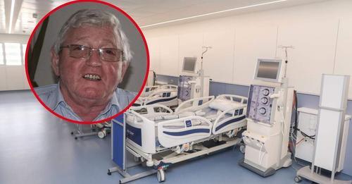 Manuel, el español fallecido tras esperar una operación dos años: caso cerrado