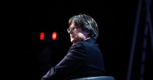 Puigdemont, detenido en Cerdeña por orden del Tribunal Supremo