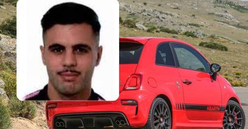 Encuentran sin vida en su coche a Ignacio, el joven de 23 desaparecido hace semanas