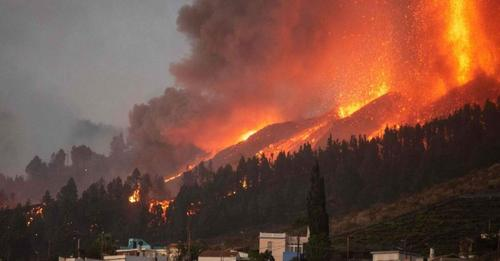 Buenas noticias en La Palma: Los últimos evacuados vuelven a su casa