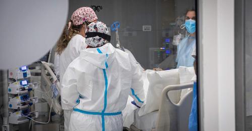 El virus que vuelve en otoño: 'Doble infección más grave'